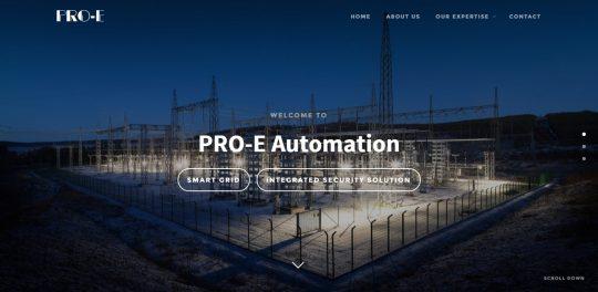 Pro-E Automation Sdn Bhd